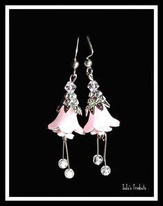 pink and dangle