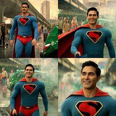 Captain Marvel, Marvel Dc, Captain America, Superman Lois, Superman Stuff, Superman Pictures, Earth Two, Adventures Of Superman, Dc Tv Shows