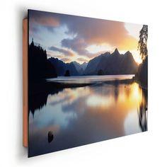 Poster: Derwent water online te koop. Bestel je poster, je 3d filmposter of soortgelijk product Deco Panel 60x90