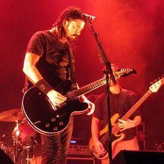Foo Fighters in Islington