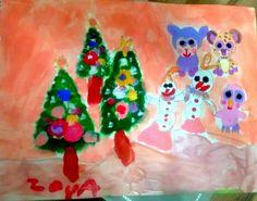 Zoya's Christmas wish
