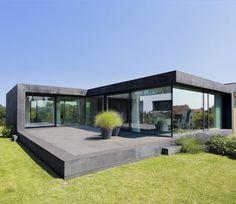 Finde moderne Häuser Designs: . Entdecke die schönsten Bilder zur Inspiration für die Gestaltung deines Traumhauses.