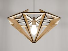 RCD Lighting by Luke Harris, via Behance
