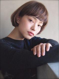 ナヌーク(nanuk) 【NANUK】抜け感*ミニマムボブ