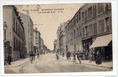 Cartes Postales / maisons alfort - Delcampe.fr