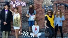 Go to http://halloweencostumestore.net/go for your Halloween costumes Easy DIY Halloween Couple Costume Ideas!