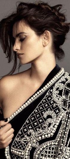 Penelope Cruz - Balmain