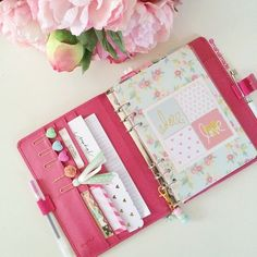 Planner Ideas & Accessories ❤ Planner Obsession❤ More To Do Planner, 2017 Planner, Agenda Planner, Cute Planner, Planner Layout, Planner Pages, Happy Planner, Planner Ideas, Planner Supplies
