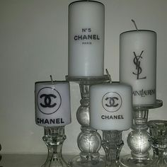 CANDELS 2.8in dia X 2.8in H (Shorter candle)Sale! Candels!!! 2.8in dia X 2.8in H (Shorter candle) sold  separately!!! Will give a good price for 2 or more! Other
