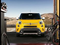 2017 Amazing New Car ''2017 Fiat 500L'' – Review And Price