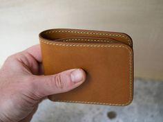 Mens Wallet Leather Wallet Mens Leather Wallet Handmade