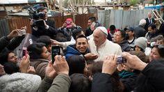 Der Vatikan weigert sich immer noch beharrlich, muslimische Flüchtlinge aufzunehmen. Ist der Papst etwa islamfeindlich?