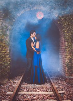 """The Curious Creators """"Portfolio"""" Love Story Shot - Bride and Groom in a Nice Outfits. Pre Wedding Shoot Ideas, Pre Wedding Poses, Pre Wedding Photoshoot, Indian Wedding Couple Photography, Wedding Couple Photos, Wedding Couples, Holi, Fotos Strand, Rauch Fotografie"""