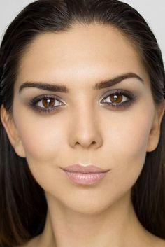 Beauty photography. Retouch. Makeup a'la Kim Kardashian Photo & makeup by: https://www.facebook.com/Sati-678041472219238/
