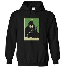 (Tshirt Choice) The Lone Wanderer Hoodie at Facebook Tshirt Best Selling Hoodies, Tee Shirts