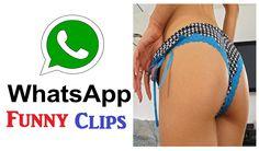 Girls A$$ Pranks !! Whatsapp Funny Videos ! Sexy Girls Moving A$$ Funny Whatsapp Videos, Funny Videos, Viral Videos, Funny Clips, Latest Video, Pranks, Sexy, Girls, Youtube