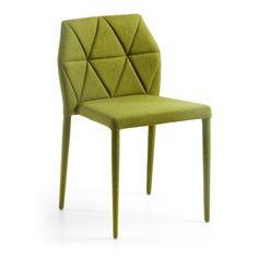 Silla Graphic, verde