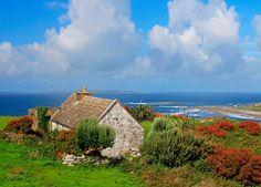 Doolin, County Clare...Ireland