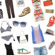 Vacances : on reste lookée du matin au soir !  http://www.glamourparis.com/mode/article-fashion/diaporama/vacances-on-reste-lookee-du-matin-au-soir/9012