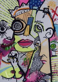 Buy the artwork 'No satisfy' by Konstantinos Protomastorou securely online. Original Paintings For Sale, Original Artwork, Limited Edition Prints, Online Art, Pop Art, Contemporary Art, Street Art, Canvas Art, Art Gallery