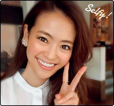 """Galaxy S6 edge""のNEWカメラが史上最強すぎる♥ AneCan.TV #葛岡碧 #midorikuzuoka"
