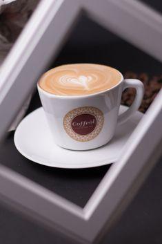 Latte, Tea, Chocolate, Coffee, Drinks, Tableware, Food, Kaffee, Drinking