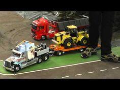 78 Best Radio Controlled Tractor Trucks Images Big Rig Trucks