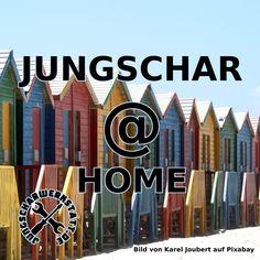 Jungschar at home