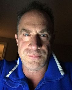"17.2k Likes, 327 Comments - Chris Meloni (@chris_meloni) on Instagram: ""#underground on WGNAmerica"""