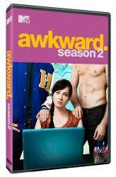 Awkward: Season 2 only 15 bucks!