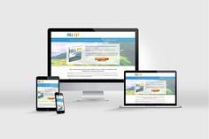 Wordpress Web Design For Small Business: Website design for DemarestCareerCoaching.com #website #design rh:pinterest.com,Design