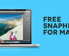 [Mac App] Retusche-Tool Snapheal kostenlos; Einfache Retusche in Photoshop Qualität — GRATIS (sonst 17,99€)