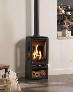 8 Gas Fireplaces Freestanding Ideas Freestanding Fireplace Gas Fireplace Fireplace