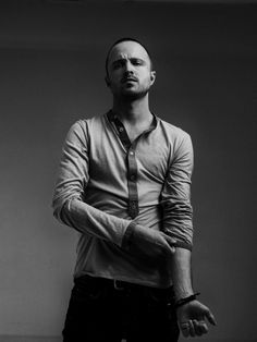 OMG. I think I found my Blake! How am I just now discovering Aaron Paul? #hopeless #flightless #paranormal #yalit