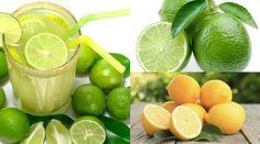El limón es un super-alimento que puede ser de gran ayuda en el combate de más de 150 enfermedades, debido a sus propiedades anti-microbianas.