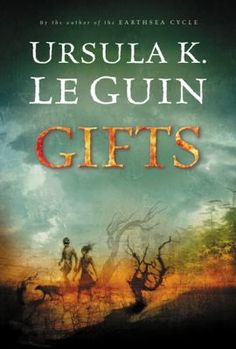Ursula Le Guin explores many facets of power both mentally and physically in her scifi novel Gifts from Annals of the Western Shore. Books For Teens, High Fantasy, Weird World, Book Gifts, Ursula, Historical Fiction, Used Books, Book 1, Fantasy