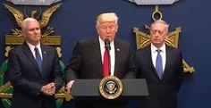 Si vocifera che il presidente degli Stati Unit d'America, Donald Trump, a breve potrebbe annunciare la revoca dell'accordo nucleare con l'Iran. Due le date possibile in cui il tycoon newyorchese potrebbe rende pubblica la decisione: il prossimo 12 ottobre o il 15 ottobre. Se sarà questa la direzione, potrebbero essere ripristinate le sanzioni contro Teheran.   #accordi #Iran #nucleare #sanzioni #trump #Usa