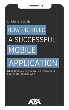 An Ultimate Guide on What it takes to Create a Profitable & Successful Mobile App Computer Internet, What It Takes, Mobile Application, Success, Reading, Create, Word Reading, Reading Books, Libros