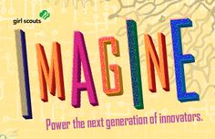 Girl Scout Blog: Girl Scouts Unveils Imagine Your STEM Future, National Program for High School Girls