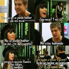 Casi angeles escenas amistad ramaella Spanish Quotes, Series Movies, Cute Wallpapers, Fangirl, Nostalgia, Teen, In This Moment, Beauty, Angels