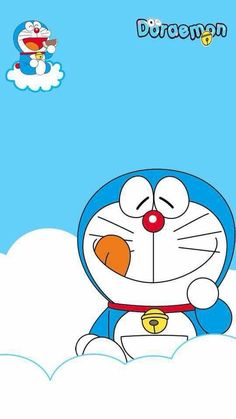 Doremon Cartoon Doraemon Wallpapers Cute Wallpapers Cat Cosplay Kawaii Wallpaper Animated