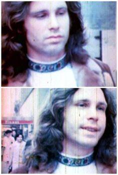 "soundsof71: ""Jim Morrison, The Doors """