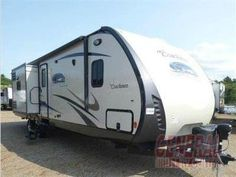 New 2015 Coachmen RV Freedom Express Liberty Edition 320BHDS Travel Trailer at General RV | North Canton, OH | #113324