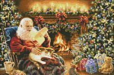 Dona Gelsinger -  Christmas Dreams