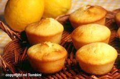 Photo de la recette : Muffins au citron