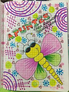 imagenes para marcar cuadernos para niños - Buscar con Google Felt Doll Patterns, Notebook Art, Decorate Notebook, Up Halloween, Border Design, Felt Dolls, Letters And Numbers, Paper Decorations, Cute Illustration