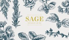 Sage Restaurant and Bar, Makati Shangri La (Philippines) in Branding