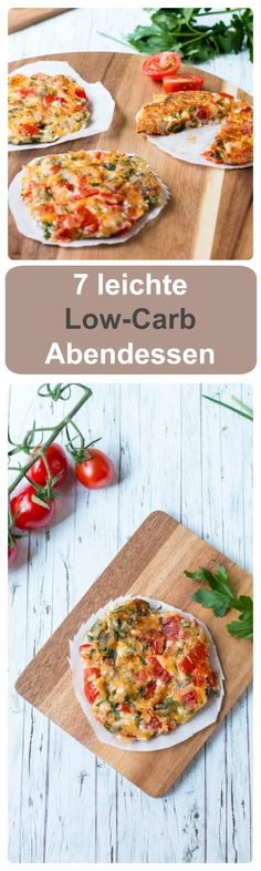 Low-carb dinner: ideal dishes for figure-conscious connoisseurs like you! Low-carb dinner: ideal dishes for figure-conscious connoisseurs like you! Cena Paleo, Law Carb, Low Carb Recipes, Healthy Recipes, Drink Recipes, Pizza Recipes, Paleo Dinner, No Carb Diets, Grilling Recipes