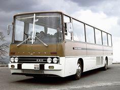 1969 Ikarus 250.00 Mercedes Bus, Bus Coach, Trucks, Bus Stop, Busses, Commercial Vehicle, Vintage Cars, Vintage Auto, Hungary