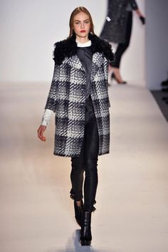 Rachel Zoe FALL 2013 | a girl can never have too many COATS!